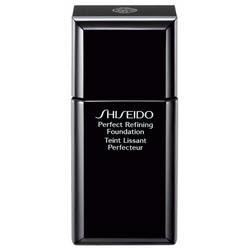 revue Fond de teint liquide lissant perfecteur Shiseido