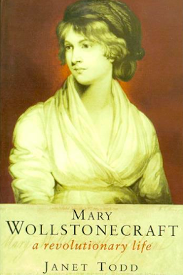 Las cartas recogidas de Mary Wollstonecraft