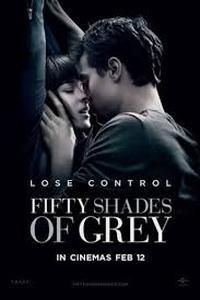 Fifty Shades of Grey (2015) Movie (English) 720p | 1080p