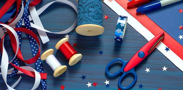 7 Fourth Of July Kids Crafts Ideas Are Fun TO DO