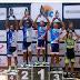 Com apoio da prefeitura, ciclistas ganduenses conquistam o pódio da 2ª etapa do Campeonato Baiano de Ciclismo.