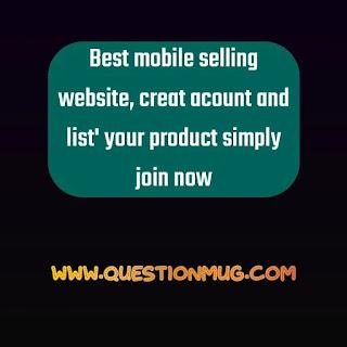 Create online store questionmug.com