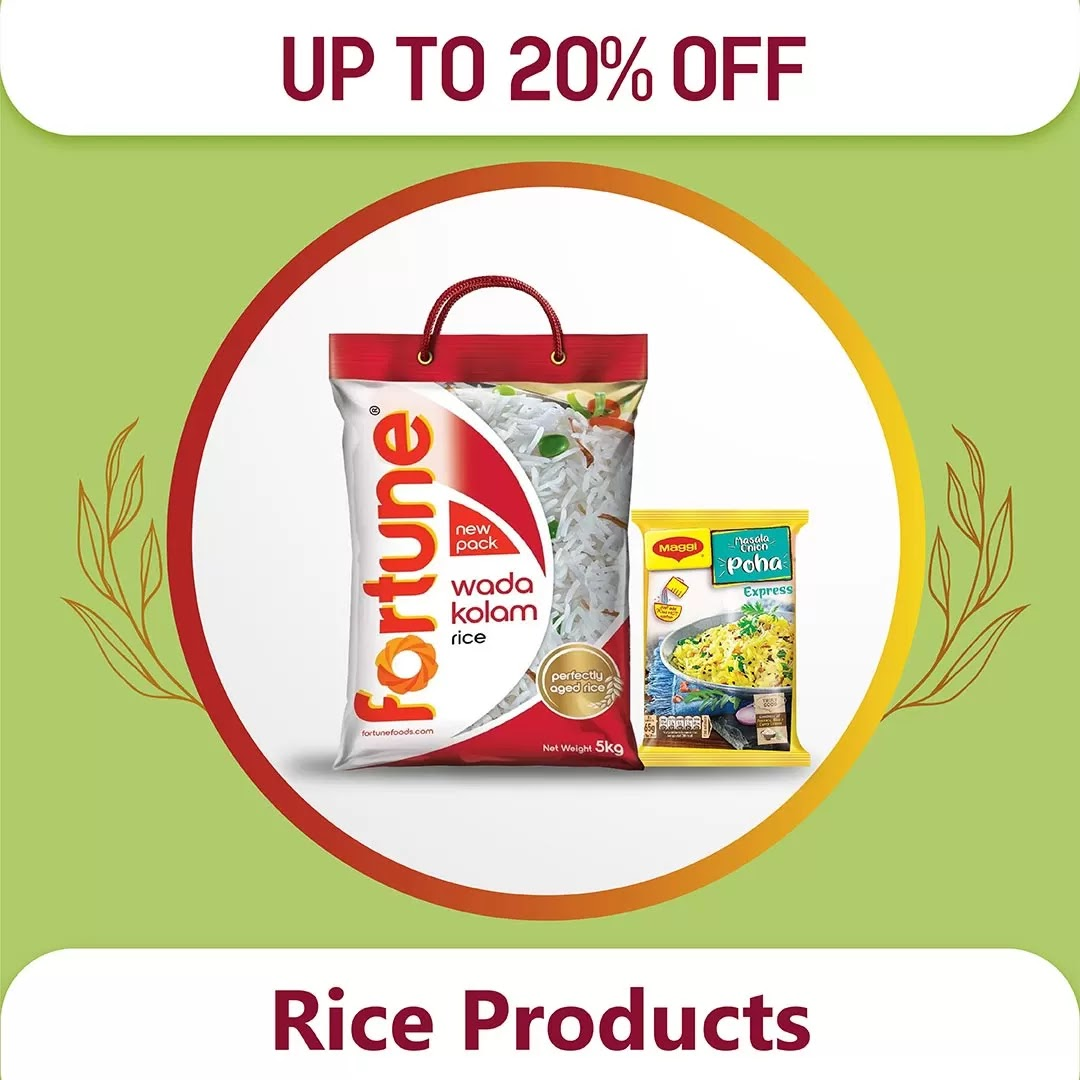 Rice Products 313
