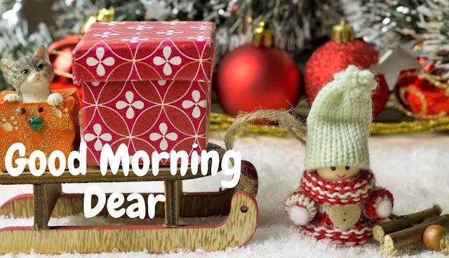 Good Morning Baby Doll Image