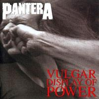[1992] - Vulgar Display Of Power
