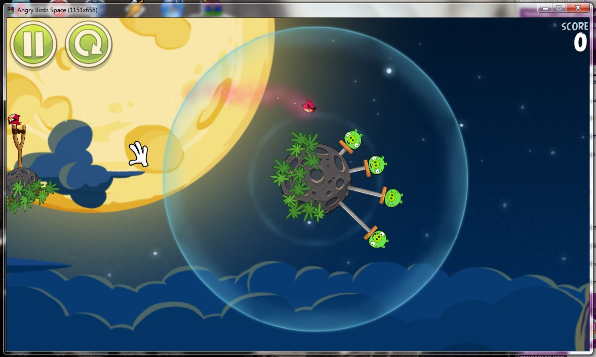 angry birds space game for pc free download full version