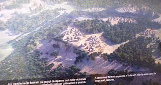 palatino idade ferro guia brasileira roma - Roma Antiga I - A Idade do Ferro