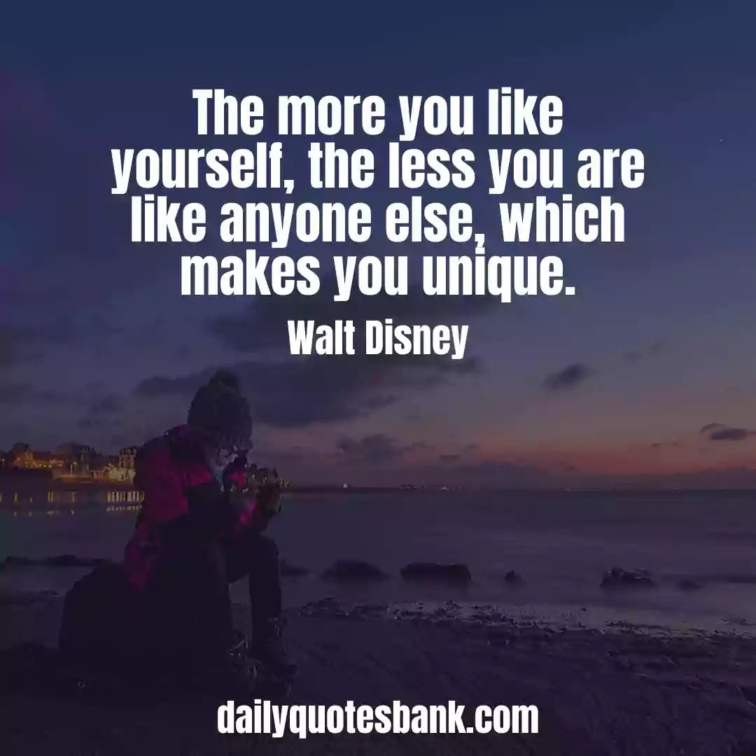 Walt Disney Quotes On Inspiration That Will Motivate Anyone Dreams