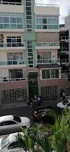 Allanan apartamento de hermano de la exprimera dama Cándida Montilla de Medina