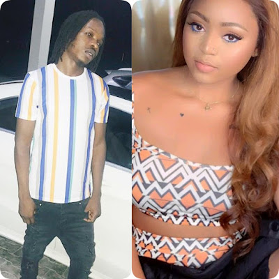 See How Nollywood Actors, Ned Nwoko Supporters Descends On Naira Marley's  As He Visits Regina Daniels On Set