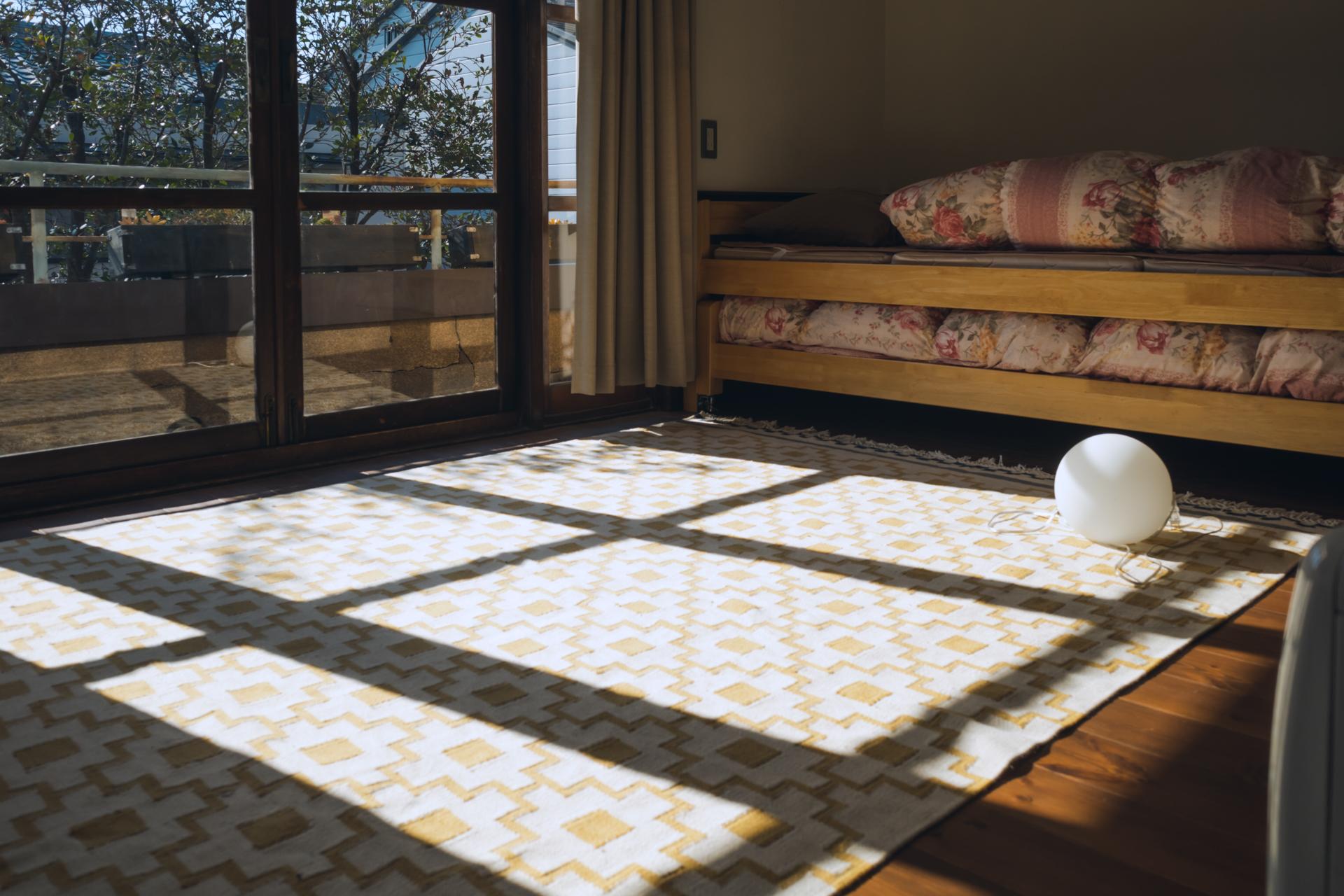 「GR III 京都」日暮荘 Higurashi-Sou 日記