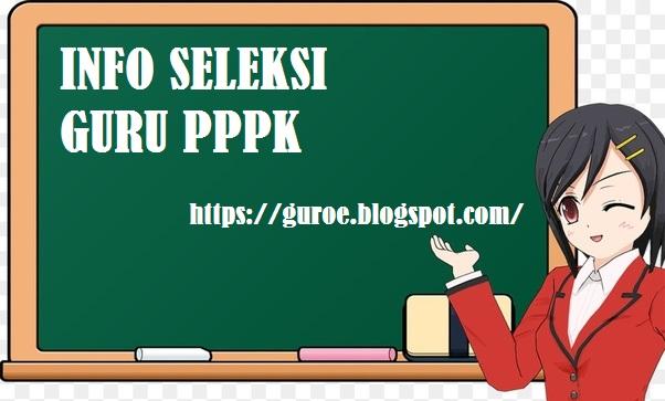 Bonus Nilai untuk Guru Honorer dalam Seleksi PPPK Tahun 2021