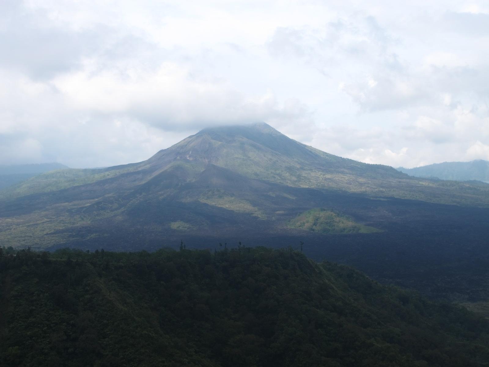 Mount Kintamani
