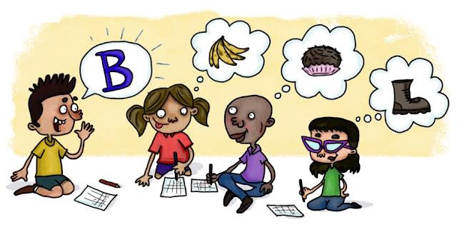 Com apenas um pedaço de papel e um lápis ou caneta é possível entreter as crianças nas férias.