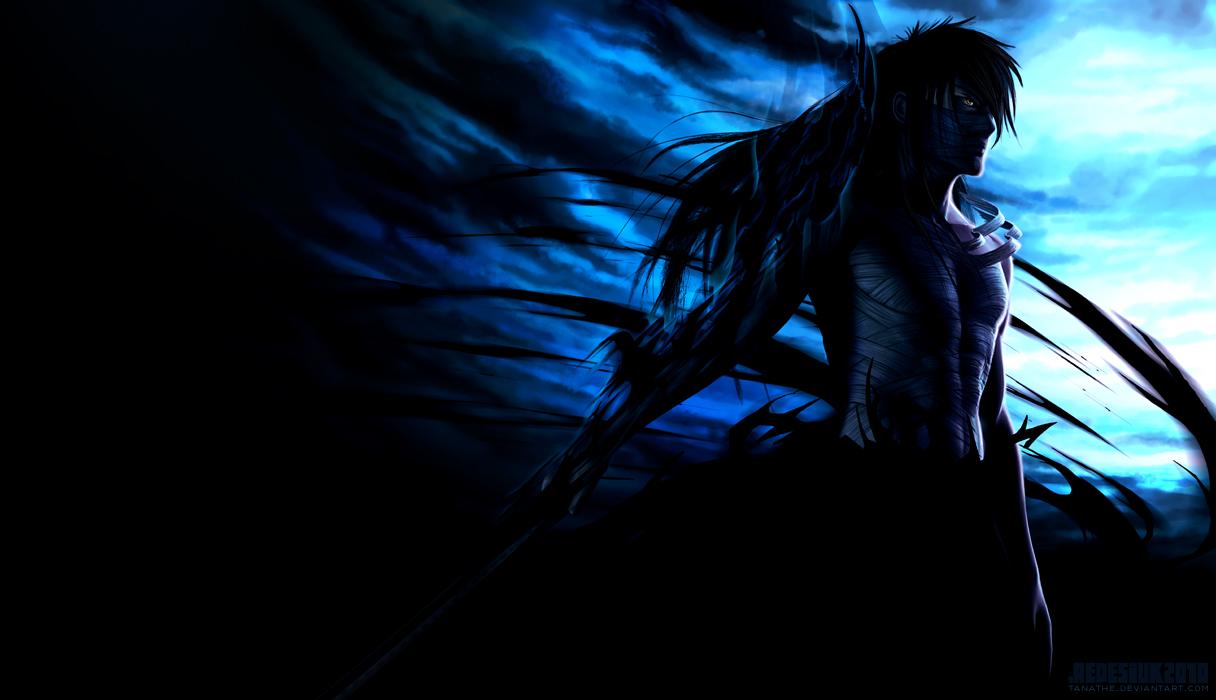 Ichigo Kurosaki New Bankai Form Bleach: Ichigo's Fin...