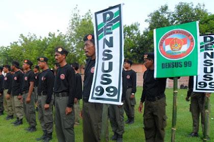 GP Ansor Siap Memperkuat Wawasan Kebangsaan Pegawai KPK yang Tak Lulus TWK