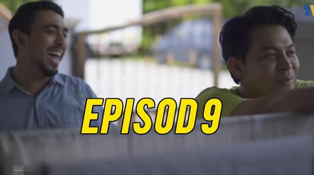 Tonton Drama Nasi Kerabu Untuk Che Abe Episod 9 Full