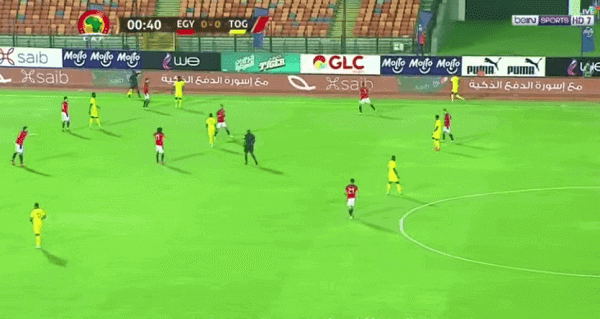 egypt vs togo  بث المباشر : مصر وتوجو Live: egypt vs togo