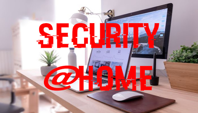 Security @Home