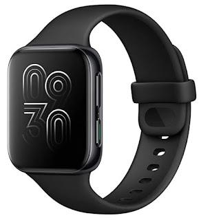 oppo smartwatch 41mm wifi smartwatch in India