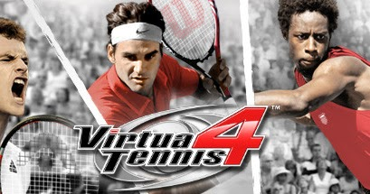Télécharger Xlive dll Virtua Tennis 4 Gratuit | Télécharger
