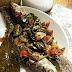 Resep Masakan Ikan Belanak