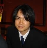 Fotografía del Yuzo Koshiro. Fuente Wikimedia en