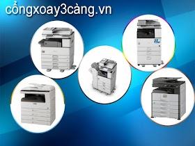 Top 5 máy photocopy tốt nhất 2020