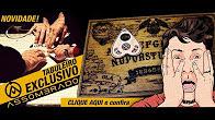 Conheça o Tabuleiro Assombrado, a Nossa Versão da Tábua Ouija!