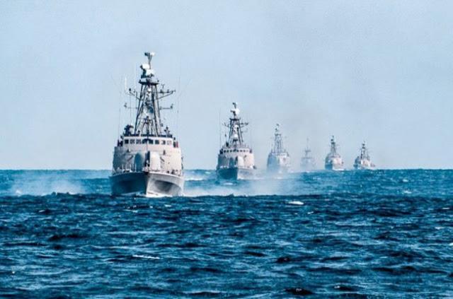 Στρατηγική ανάσχεσης της τουρκικής επιθετικότητας