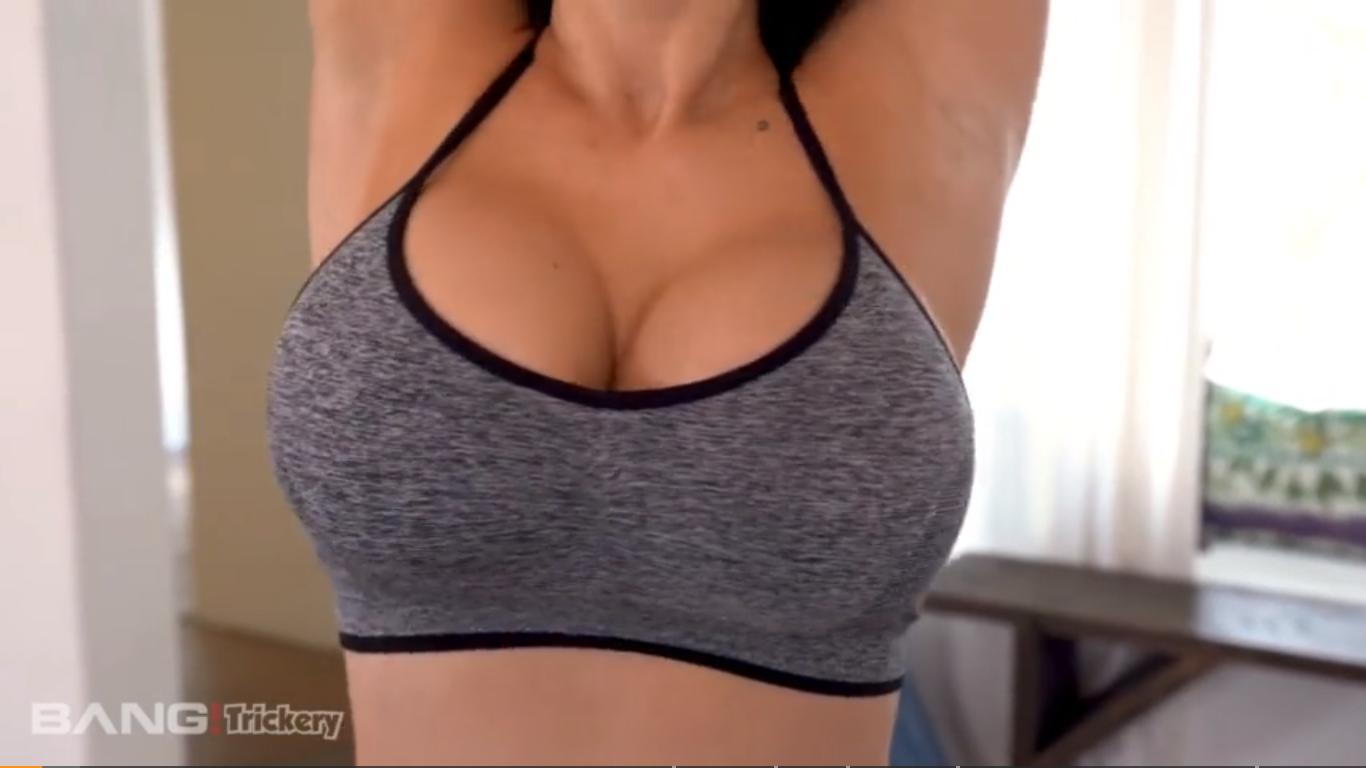 Property Sex Brunette Big Tits