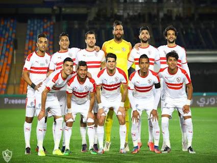 موعد مباراة سيراميكا و الزمالك من الدوري المصري