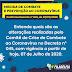 FILADÉLFIA: PREFEITURA DE FILADÉLFIA PRORROGOU MEDIDAS E FEZ ALGUMAS ALTERAÇÕES NO NOVO DECRETO Nº 045