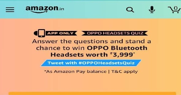 Oppo Enco W31 Is A Newly Launched True Wireless Headphone Designed To Deliver Clear And Seamless Listening Experience Which Of The Following Is A Feature Of Oppo Enco W31