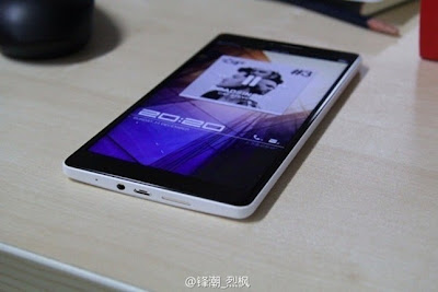 Oppo, Oppo N1, ponsel, smartphone, ponsel china, Snapdragon Qualcomm 800