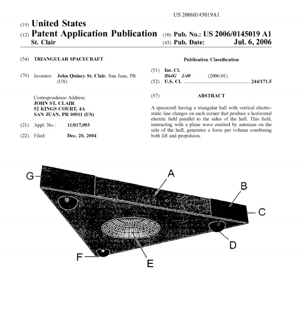 The real patent is available to view online.
