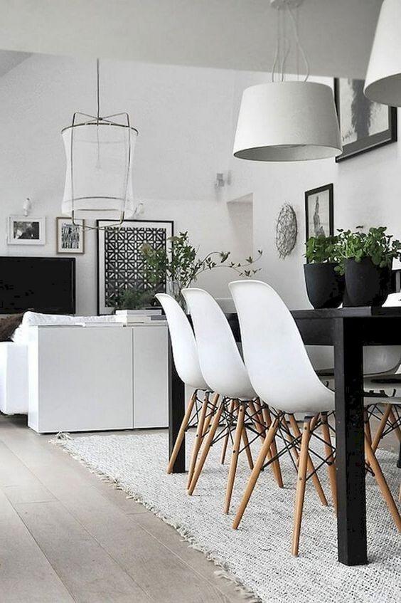 lovely scandinavian style interior design | 30 Lovely Scandinavian Design Ideas For Your Home