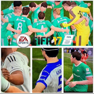 FIFA 17 Lyoness věrnostní Cashback Program pro firmy