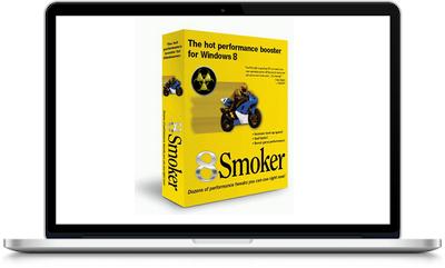 8Smoker Pro 1.0 Full Version