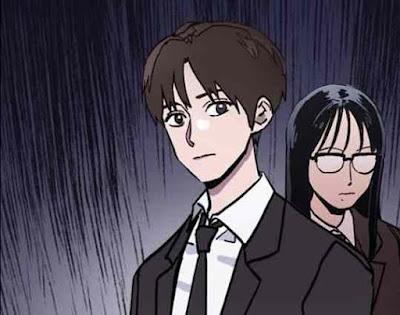 Baca Webtoon The Girl's Trial Full Episode