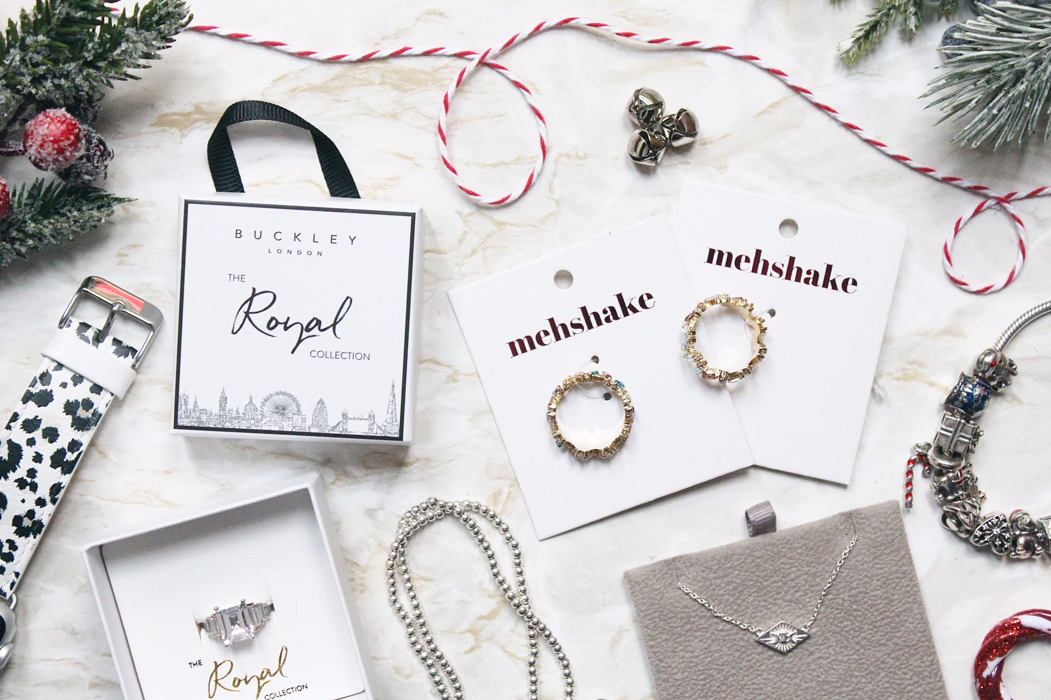 Jewellery Christmas Gift Guide