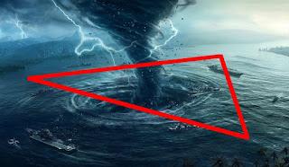 ما هو مثلث برمودا الغامض الذي أرعب العالم