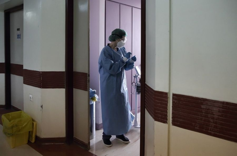 Ιατρικός Σύλλογος Καβάλας: Να γίνουν μαζικά τεστ και να ληφθούν μέτρα