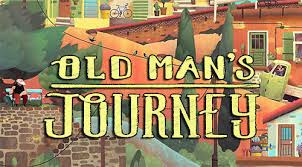 Download Old Man Journey Game