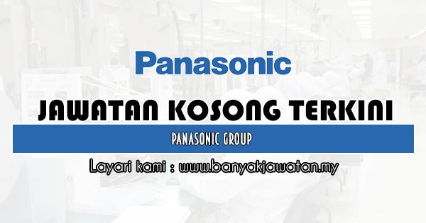 Jawatan Kosong 2020 di Panasonic Group