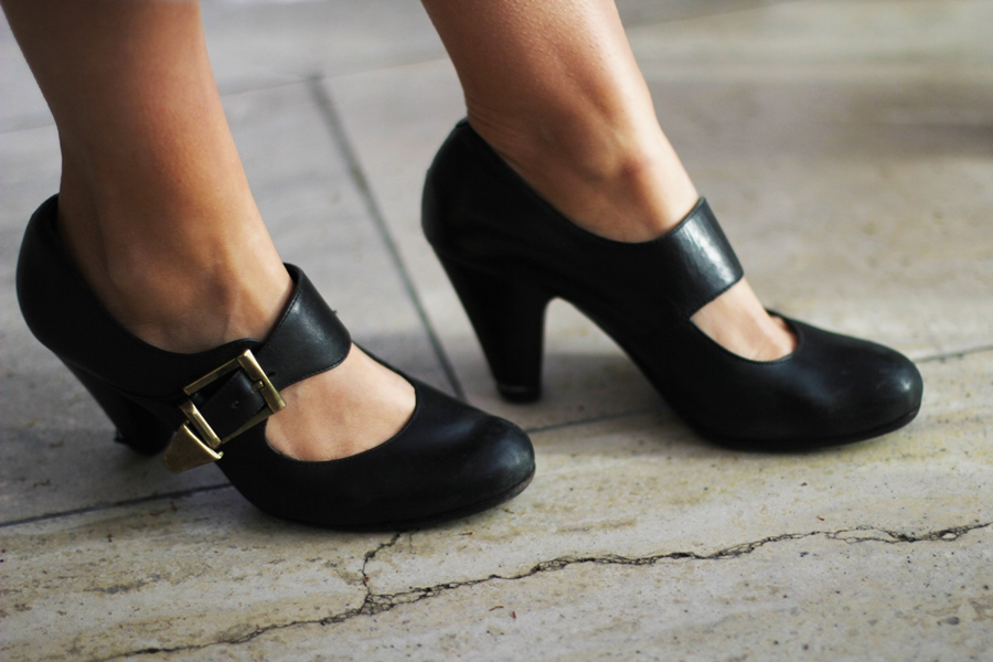 pumps heels