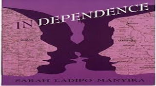 "Summary of ""In Dependence"" JAMB New Book For 2017 UTME Candidates (Must Read),Jamb"