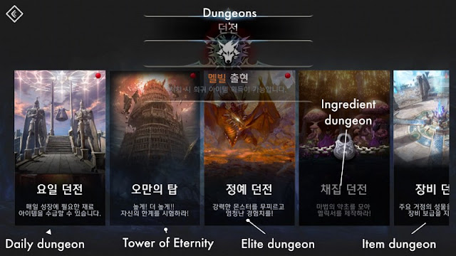 Lineage 2 Revolution KR Gameplay Guide_12