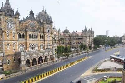 lockdown mumbai