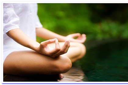 6 Stages of Meditation for the Peace of Mind